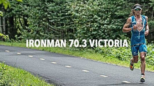Ironman 70.3 Victoria