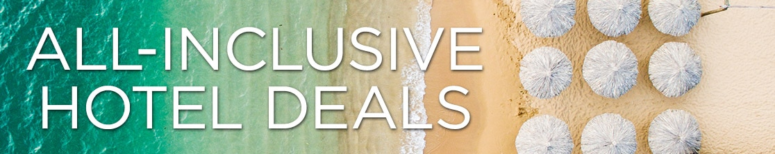 Best Deals On All Inclusive Hotels Resorts In 2020 Travelocity