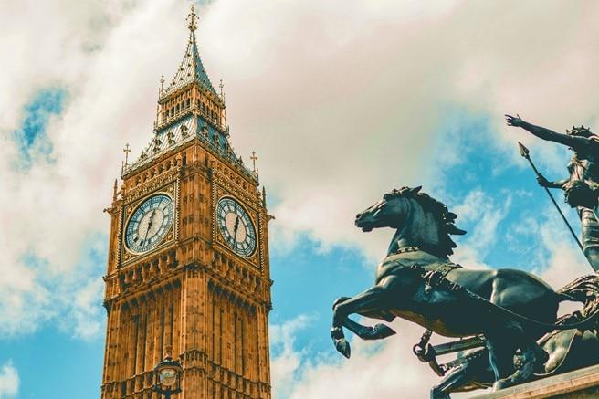 倫敦不一樣的夏天行程攻略