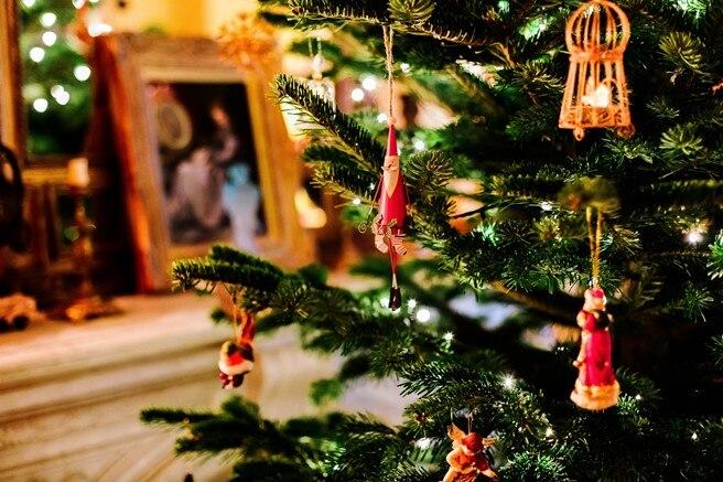 倫敦冬天聖誕行程攻略