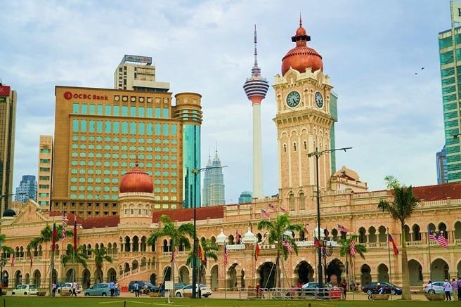 吉隆坡暑假行程景點攻略