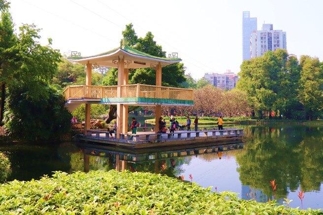 廣州冬天行程攻略