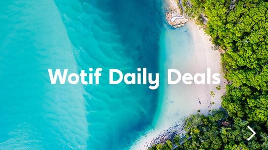 Wotif Deals.