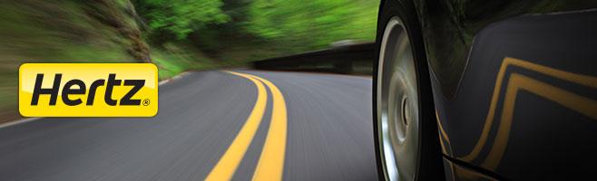 Hertz Find Hertz Deals And Car Rental Offers On Orbitz Com