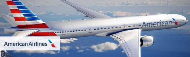 Billet d'avion American Airlines : vol pas cher sur ...