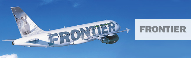 Frontier Airlines Flights Tickets Amp Deals On Cheaptickets Com