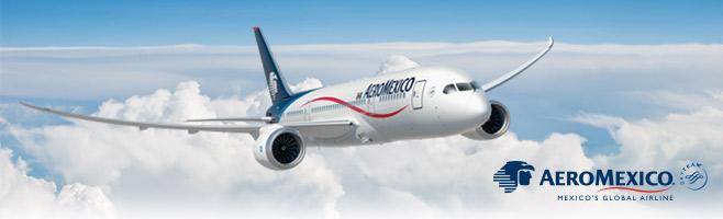 Aeromexico Flights Tickets Deals On Orbitzcom