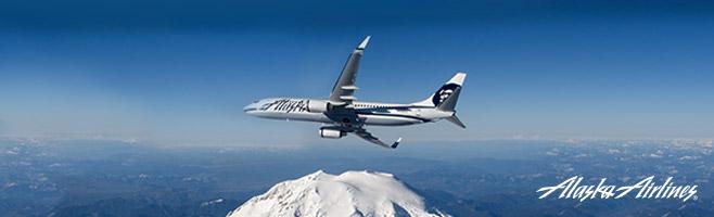 Vuelos De Alaska Airlines Ofertas Y Boletos Baratos De