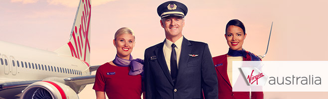 Virgin Australia Flights - Your Guide to Cheap Flights