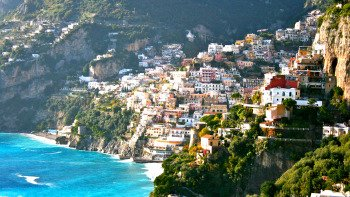 Private Excursion to the Amalfi Coast