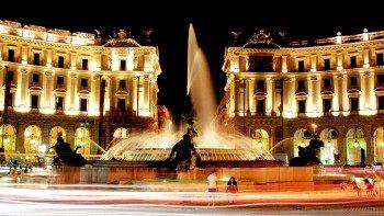 Ver la ciudad,City tours,Tours con guía privado,Tours with private guide,Coliseo,Colosseum,Visita nocturna