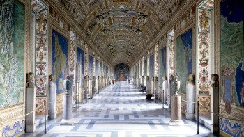 Skip-the-Line: Half-Day Vatican Museums, Sistine Chapel & St. Peter's Tour