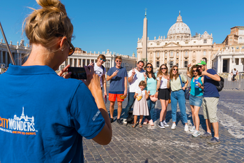 Faster Than Skip-the-Line: Vatican, Sistine Chapel & St. Peter's Tour