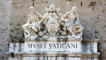 Skip-the-Line: Vatican Museums & Sistine Chapel Entrance Ticket