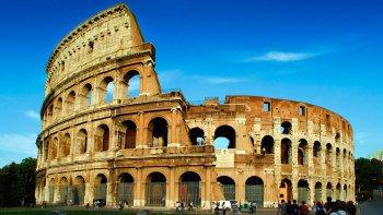 Ver la ciudad,City tours,Coliseo,Colosseum,Con tour por Roma