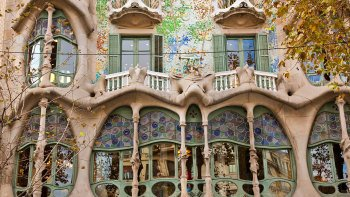 Skip-the-Line Casa Batlló Tickets with SmartGuide