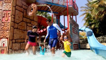 Aquaventure Waterpark Admission Tickets