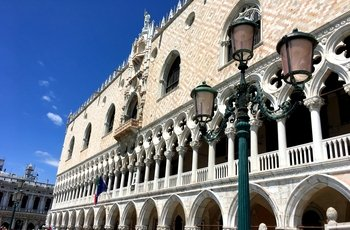 Skip-the-Line Doge's Palace & St. Mark's Basilica Tour