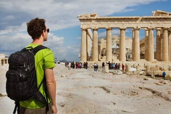 Athens & Acropolis Sightseeing Tour with Acropolis Museum