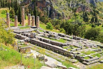 3-Tour Combo Saver: Athens, Delphi & Cape Sounion