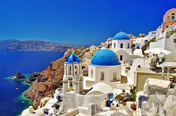 2-Day Santorini Island Trip from Athens