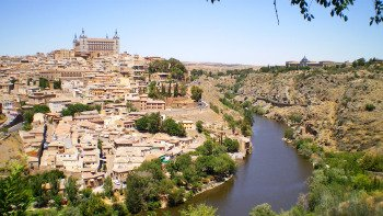Toledo – City of 3 Cultures Half-Day Excursion