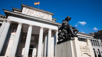 Guided Visit to Prado Museum with Priority Access