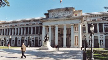 Combo: Madrid Highlights Tour & Skip-the-Line Prado Museum