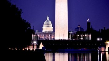 D.C. Twilight Tour: Guided City Highlights Tour