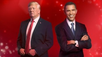 Madame Tussauds i Washington – billetter