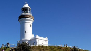 Byron Bay Day Tour from Gold Coast