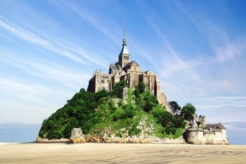 Mont St. Michel Full-Day Tour