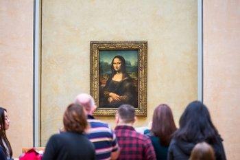 ,Museo del Louvre,Audioguía