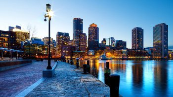 Boston in 1 Day Highlights Tour