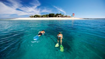 Mamanucas & South Sea Islands Cruise by South Sea Cruises