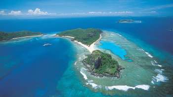 3-Night Mamanuca & Southern Yasawa Islands Cruise