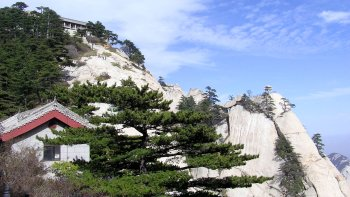 Private Day Trip to Mount Hua