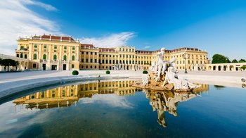 Schönbrunn Palace & City Tour with Skip-the-Line Entry