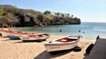Jeep Tour to Shete Boca National Park with Snorkelling