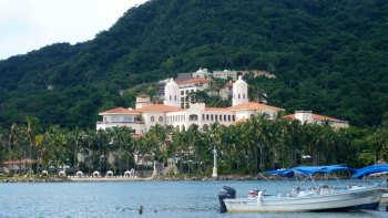 Tropical Tour to Barra de Navidad