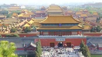 Classic Beijing Full Day Tour