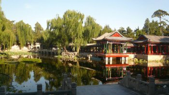 Tiananmen, Forbidden City & Temple of Heaven Tour