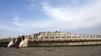 Yonghe Temple, Summer Palace & Panda Hall Tour