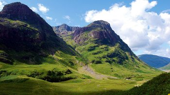 Loch Ness & the Highlands Full-Day Tour with Hotel Pickup