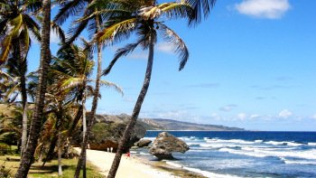 Beautiful Barbados Tour