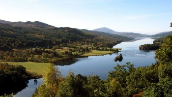 Small-Group Highland Lochs, Glens & Whisky Full-Day Tour