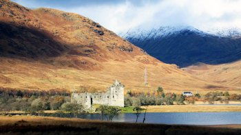 West Highland Lochs & Castles Tour