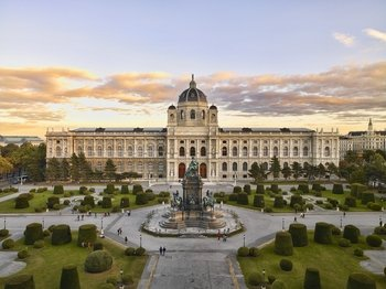 Treasures of the Habsburgs: Museum Combo Ticket