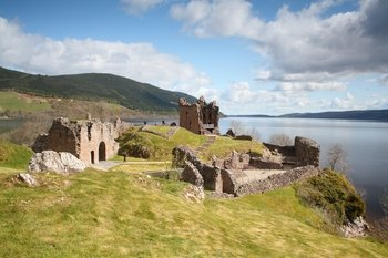 Loch Ness, Glencoe & the Highlands Full-Day Tour