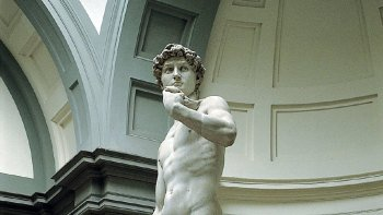 Skip-the-Line: Accademia Gallery Tour